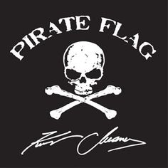 A review of Kenny Chesney's Pirate Flag -- see if you agree!