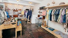 The Definitive West Village Shopping Guide - Racked NY