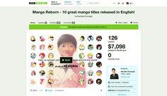 東京からの挑戦!Kickstarterで資金調達を成功させたプロジェクト6選 | Anipipop