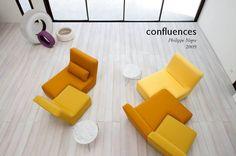 Confluences, by Philippe Nigro