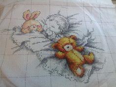 #embroidery, #baby, #cross stitch, #вышивка, #вышивка крестом
