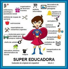 As 8 Melhores Imagens Em Educadores Learning Parents Meeting E