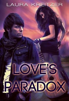 Love's Paradox (Paradoxical World #1) by Laura Kreitzer, http://www.amazon.com/dp/B00K4JYSA0/ref=cm_sw_r_pi_dp_Qn0zub0AW55NB