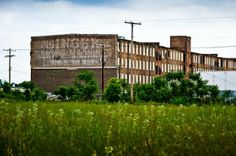 industrial heritage, South Bend Singer, South Bend, Indiana, USA