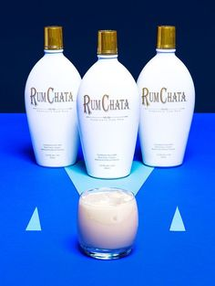 Check out this delicious recipe for RumChata White Russian on RumChata.com