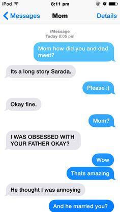 Naruto text message