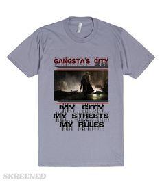 Gangsta's City #Skreened