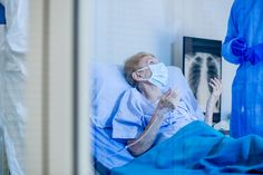 Ageism in health care settings, which can result in inappropriate or dangerous treatment, is getting new attention during the covid pandemic, which has killed more than half a million Americans age 65 and older.