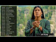 Leo Rojas Instrumental New Songs 2018 - Best Romantic Panflute Of Leo Rojas - YouTube