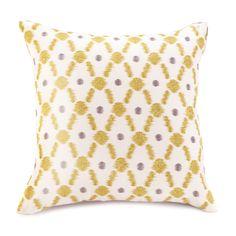 Serengeti Decorative Throw Pillow