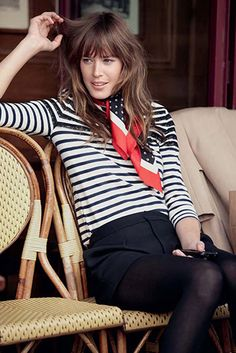 Parisian style                                                                                                                                                                                 More