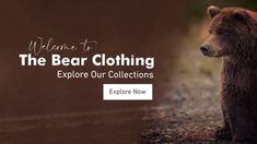 The Bear Clothing | Clothing with a story! Bear Clothing, Clothing Company, Clothes, Fashion, Outfits, Moda, Clothing, Fashion Styles, Kleding