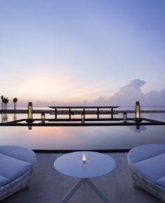 The Mulia — Bali, Indonesia