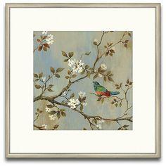 One Kings Lane - Francophile Style - Apple Bloom I