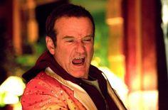 "Death to Smoochy (2002) — ""Rainbow"" Randolph Smiley | 29 Great Performances By Robin Williams"