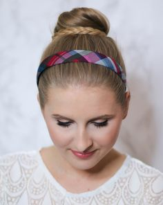 3 Days of Great Hair: Easy Fall Hairstyles