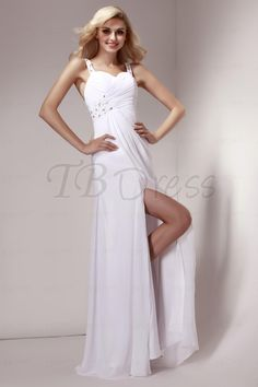 Sexy evening dress for fashion conscious women's. Get thrilling discounts up to 80% Off at TBDress using Coupon and Promo Codes.