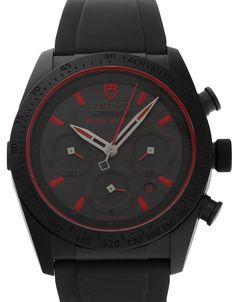 Watchmaster.com - Tudor Fastrider Chronograph 42000CR-0001
