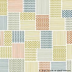 fields - pattern - colors - graphic
