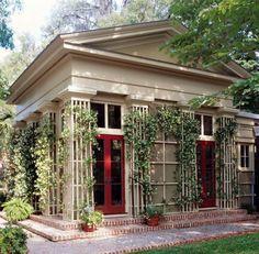 Historical Concepts | Homes | Farmsteads & Estates | Outbuildings & Follies