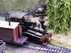 Quahog Lumber Co (On30) | Flickr - Photo Sharing!