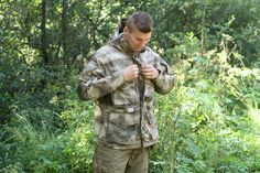 Para Smock A-tacs AU, Invader Gear http://www.armyoriginal.sk/2883/132787/para-smock-a-tacs-au-invader-gear.html