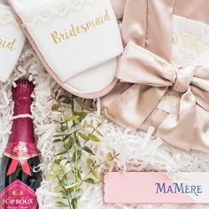 """Experience our beautifully designed artisan """"Bridesmaid Essentials Gift Box"""" as the perfect thank-you gift for your bridesmaids and maid of honour. New Product, Product Launch, Curated Gift Boxes, Thank You Gifts, Maid Of Honor, Bridesmaids, Essentials, Weddings, Handmade"""