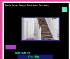 Simple Carpet Designs Inspiration Decorating 102057 - The Best Image Search