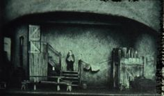 Moscow Art Theatre, The Lower Depths, 1902