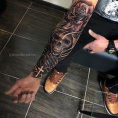 Начало рукава. Работа в процессе.. Автор эскиза @vasya_everest #vladimirdrozdov#drozdovtattoo#tattooinstartmag#tattoostyle#chicano#tattooart#blackandgrey#tattoolife#inkkaddicted#inkdollz#tattooed#style#sleevetattoo#tattoozlife#instatattoo#sullen#tattoos#goodfellastattio#ink_life#inkeeze#minddlowingtattoos#lifestyletattoo#worldtattoo#tattoos_of_instagram#inkjunkeyz#ru_tattoo#inknationofficial#drozdov_ink