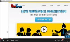 2 Good Tools for Creating Animated Whiteboard Videos to Use in Class | Educational Technology and Mobile Learning Animation Maker, Text Animation, Create Animation, Whiteboard Animation Software, Whiteboard Video, Animated Video Maker, Create Animated Gif, 21st Century Skills, Mobile Learning