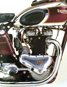 Triumph Twin Speed 498cc 1938