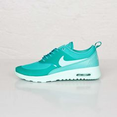 7577a070e5d78 Nike Wmns Air Max Thea - 599409-408 - Sneakersnstuff | sneakers &  streetwear på nätet sen 1999