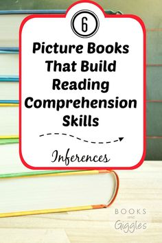 Build younger kids' reading comprehension with logical inferences in picture books. Even preschoolers and kindergartners can work on this skill.