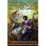 The Shadow at the Gate (The Tormay Trilogy #2) (Kindle Edition)By Christopher Bunn