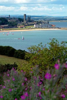 University of St Andrews, Scotland