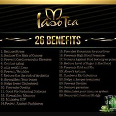 26 Benefits from Drinking Iaso Tea...KILL THE PARASITES http://adrianarmstrong.com/parasites-whats-eating-you/