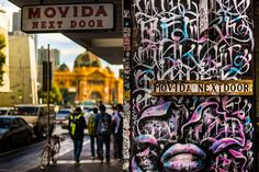 Movida Next Door