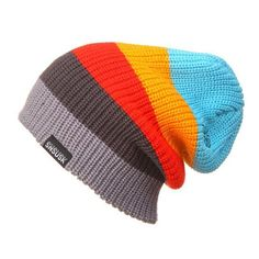 Unisex New warm snowboard Winter Ski Beanie