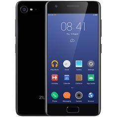 📱 Chollo smartphone Lenovo ZUK Z2 por 199 euros (Cupón descuento). Prestaciones de alta gama http://blgs.co/ykHIyE