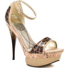 womens high heels, baby phat