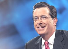 6 Times Stephen Colbert Got Serious About Faith | RELEVANT Magazine