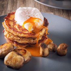 Boxty Irish Potato Pancake