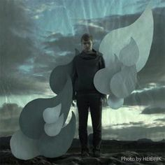 "Ólafur Arnalds – neue Single ""Only The Winds"" im Stream + interaktives Video"