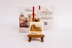 3a. MarbleBox Roma - Colosseo www.souvenirdautore.com