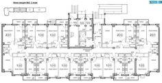 многоквартирный жилой дом планы - Поиск в Google Apartments, Floor Plans, How To Plan, Architecture, Google, Home, Arquitetura, Ad Home, Homes