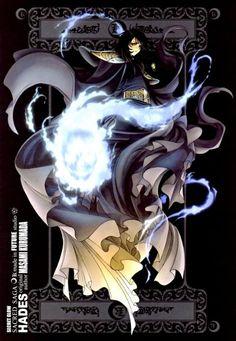 Recordemos Sacred Saga los geniales Artbooks basados en Saint Seiya 3 3