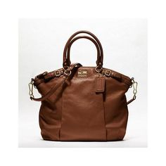 The Coach Madison Leather Lindsey Satchel Cheap Coach Purse Handbags bb9d264786097