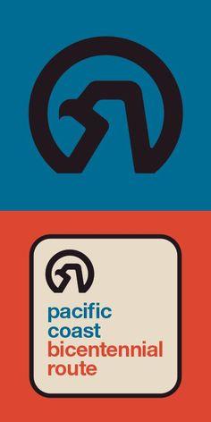 Vintage Graphic Design Draplin Design Co. Turn this sideways and it makes a good G Design Retro, Vintage Graphic Design, Graphic Design Typography, Icon Design, Logo Desing, Vintage Designs, Draplin Design, Typography Inspiration, Graphic Design Inspiration
