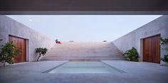 Dalton House by Alberto Morell Sixto | HomeAdore